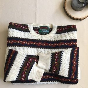 Vintage Made in Canada sweater